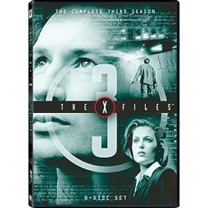 Movie The X Files