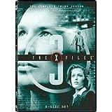 The X-Files: Season 3 ~ David Duchovny