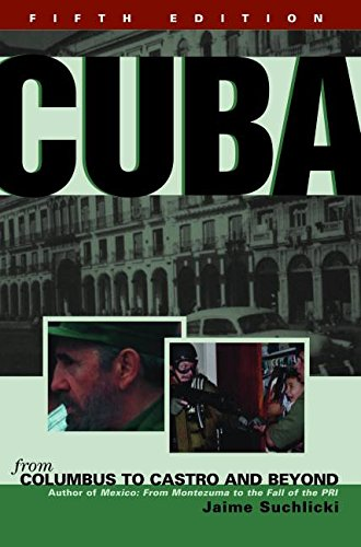 Cuba: From Columbus to Castro and Beyond