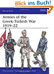 Armies of the Greek-Turkish War 1919-...