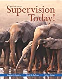 img - for Supervision Today! (8th Edition) book / textbook / text book