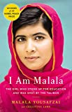 Image of I Am Malala: The Girl Who Stood Up for Education and Was Shot by the Taliban