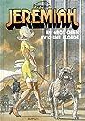 Jeremiah, tome 33 : Un gros chien avec une blonde par Hermann