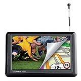 "Garmin n�vi 1490TV Navigationssystem Europa inkl. TMCpro (12,7 cm (5,0 Zoll) Display, 3D Kreuzungsansicht, Bluetooth, ecoRoute, DVB-T)von ""Garmin"""