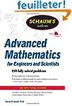 Schaum's Outline of Advanced Mathemat...