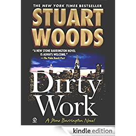 Dirty Work (Stone Barrington)