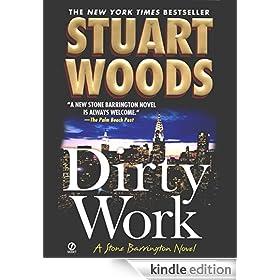 Dirty Work (Stone Barrington Novels)