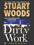 Dirty Work (Stone Barrington Book 9)