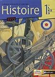 echange, troc Guillaume Le Quintrec, Collectif - Histoire 1re L/ES/S, programme 2011 : Manuel grand format
