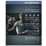The Social Network (Two-Disc Collector's Edition) [Blu-ray]