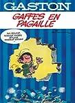 Gaston 18 : Gaffes en pagaille