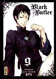 Black Butler Vol.9