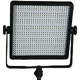ePhoto 600 LED Professional Studio Video Light Panel Photography Lighting Sony V Mount by ePhotoinc CN600SD