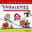 L'Intégrale des Fabulettes (Coffret 18 CD)