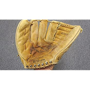 WILSON VINTAGE BASEBALL GLOVE HARMON KILLEBREW MODEL A2933 LEFT HANDED