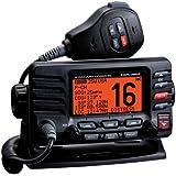Standard Horizon GX1600B Standard Explorer VHF Marine Radio - Black