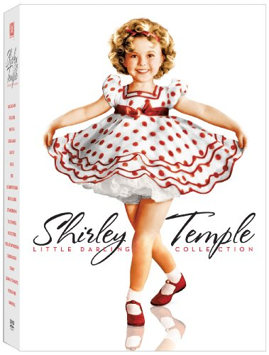 Shirley Temple Little Darling Collection (18 Dvd Boxed Set)