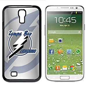 NHL Tampa Bay Lightning Samsung Galaxy S4 Case Cover