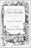 The Hunting of the Snark (0413777146) by Peake, Mervyn