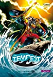 The Tempest The Graphic Novel: Plain Text (British English)