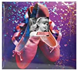 MBI Sport and Hobby Postbound Album 12-Inch-by-12-Inch, Dance/Ballet