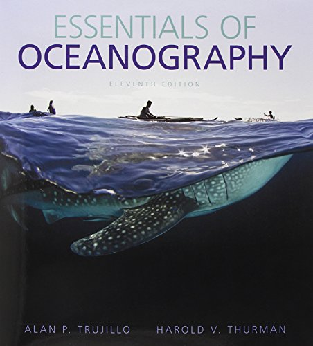 pdf free essentials of oceanography 11th edition by alan p