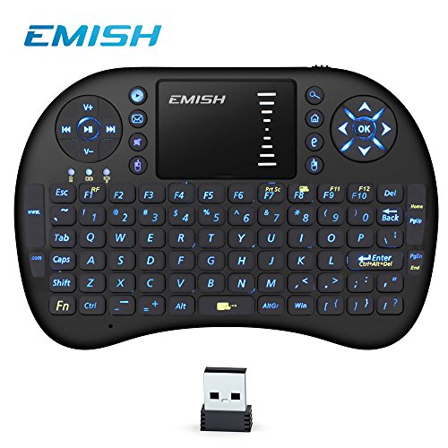 emish-mini-tastiera-wireless-kodi-xbmc-wireless-24-g-mini-tastiera-touchpad-mouse-combo-multimediale