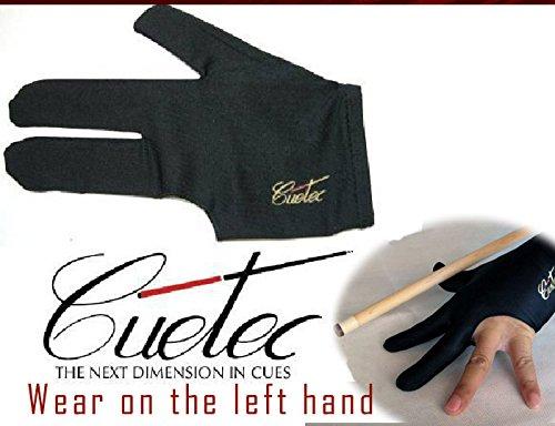 Hot Sale- New Black Good Quality Cuetec Billiard