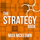 The Strategy Book (Unabridged)