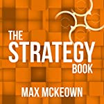 The Strategy Book | Max Mckeown
