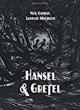 Hansel and Gretel Oversized Deluxe Edition (A Toon Graphic)