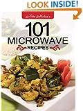 101 Microwave Recipes