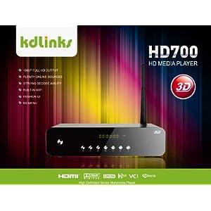 KDLINKS HD700