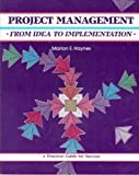 img - for Project Management (The Fifty-Minute Series) book / textbook / text book