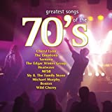 Greatest Songs of the 70's Various