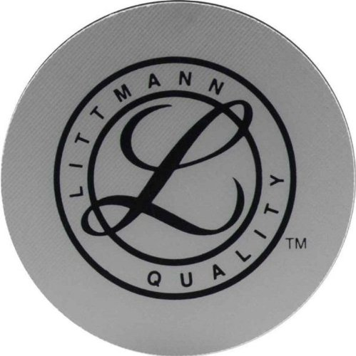 Cheap 3M Littmann 36555 Tunable Diaphragm and Rim Assembly, Grey Rim (5 Each/Bag) (B009G9EBD8)