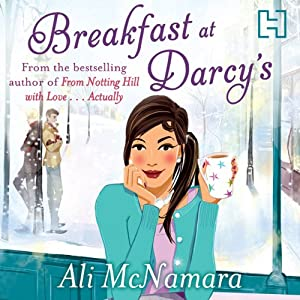 Breakfast at Darcy's | [Ali McNamara]