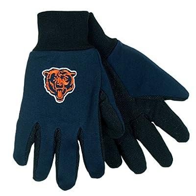 NFL Chicago Bears Sport Utility Gloves