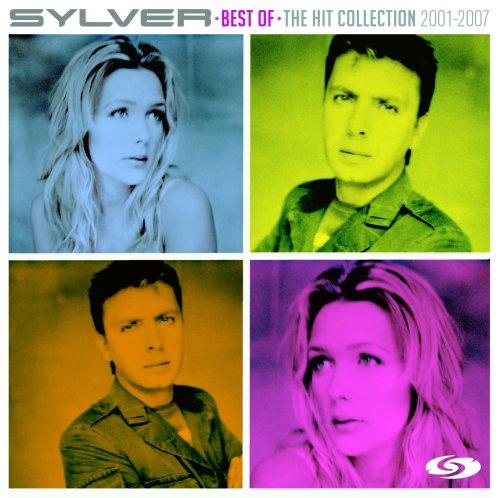 Sylver - Best Of - The Hit Collection 2001-2007 - Zortam Music