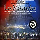 Les Mis�rables in Concert at the Royal Albert Hall[SOUNDTRACK]