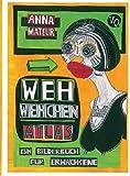 WehWehchen-Atlas