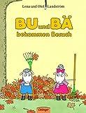 Bu und Bae bekommen Besuch