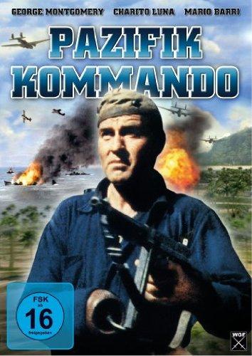 PAZIFIKKOMMANDO [IMPORT ALLEMAND] (IMPORT) (DVD)