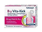 Tetesept B12 Vita-Kick Trinkfläschchen 7St