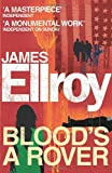 Bloods a Rover (0099537796) by Ellroy, James