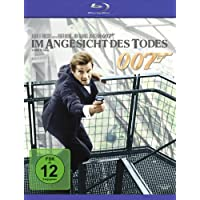 James Bond - Im Angesicht des Todes [Blu-ray]