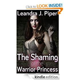 The Shaming of the Warrior Princess