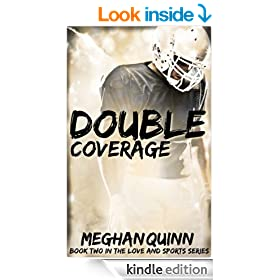 Double Coverage (Love and Sports Series Book 2)
