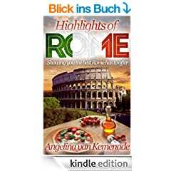 Highlights of Rome (English Edition)