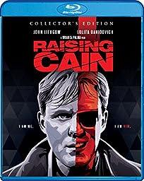 Raising Cain [Collector\'s Edition] [Blu-ray]